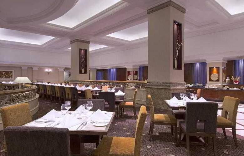 Sheraton Hanoi Hotel - Restaurant - 56
