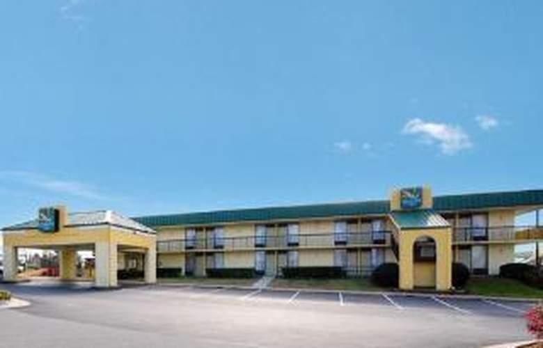 Quality Inn - Hotel - 0