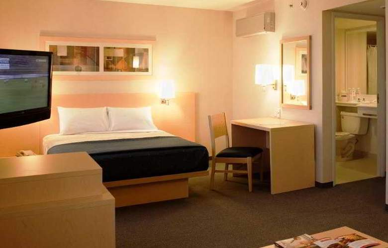 City Express Suites Anzures - Room - 14