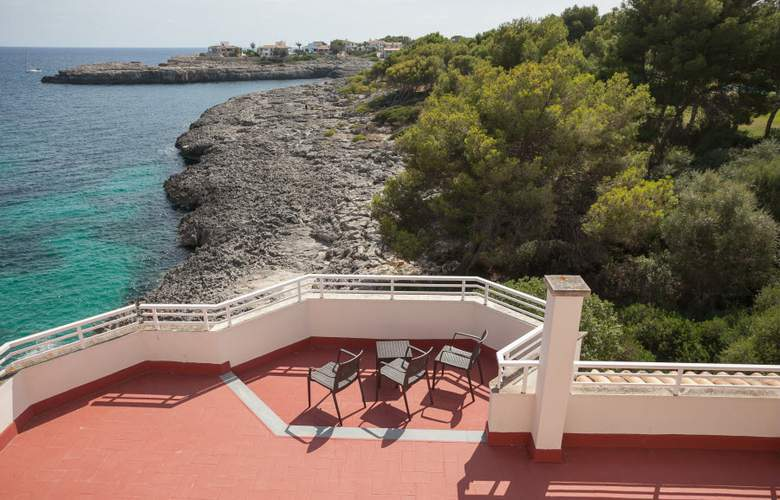 Pierre & Vacances Mallorca Portomar - Terrace - 6