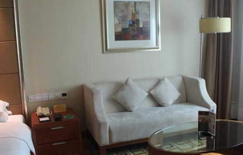 ZTL Hotel Shenzhen - Room - 11