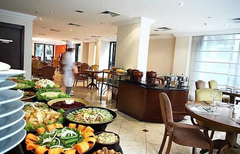 Clarion Faria Lima - Restaurant - 9