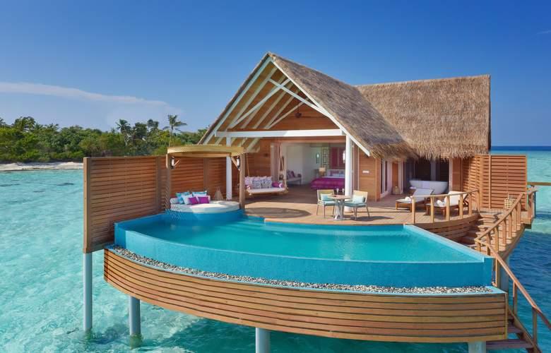 Milaidhoo Island Maldives - Room - 11