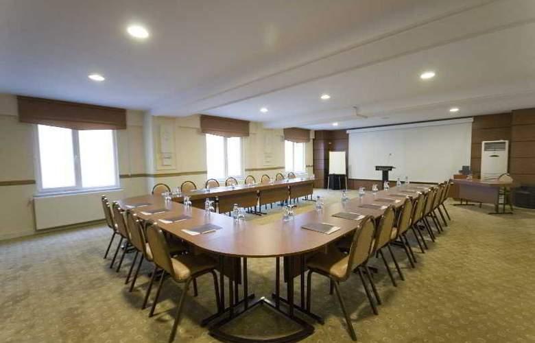 Sakarya Grand Otel - Conference - 9