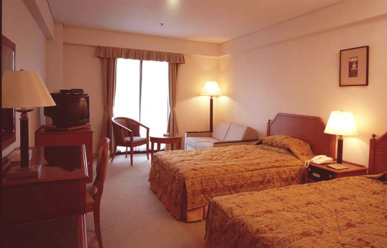 Ana Hotel Nagasaki Gloverhill - Room - 23