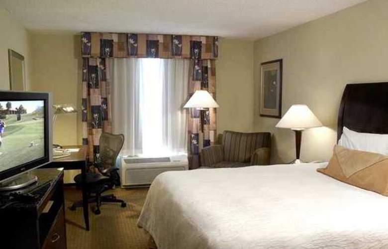 Hilton Garden Inn Jacksonville Orange Park - Hotel - 2