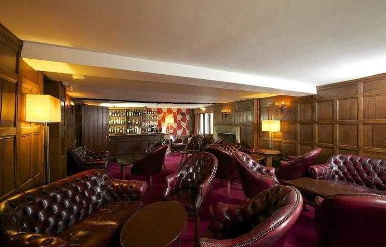 Best Western Salford Hall - Hotel - 19