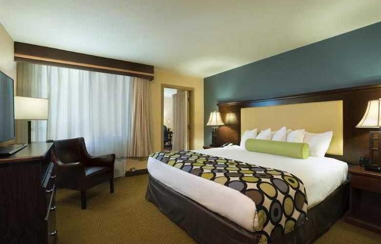 Best Western Plus Coeur D´Alene Inn - Hotel - 24