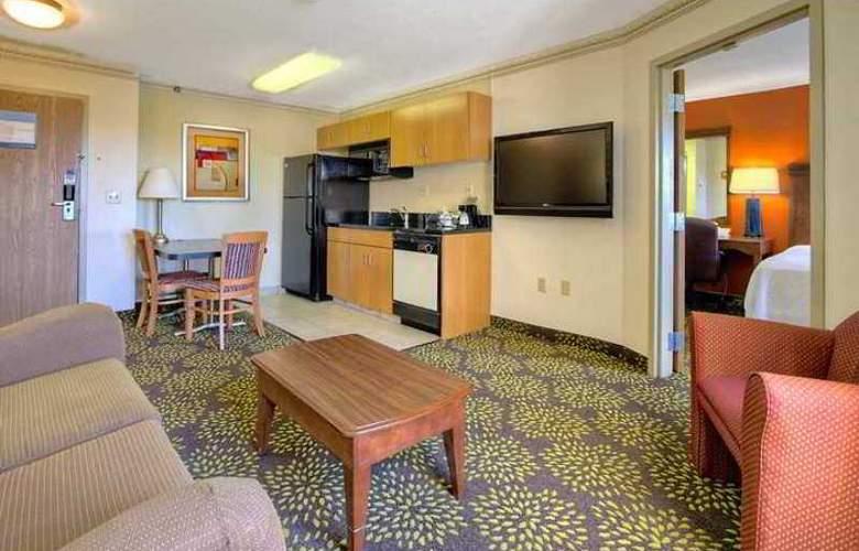 Hampton Inn & Suites Memphis-Wolfchase Galleria - Hotel - 6