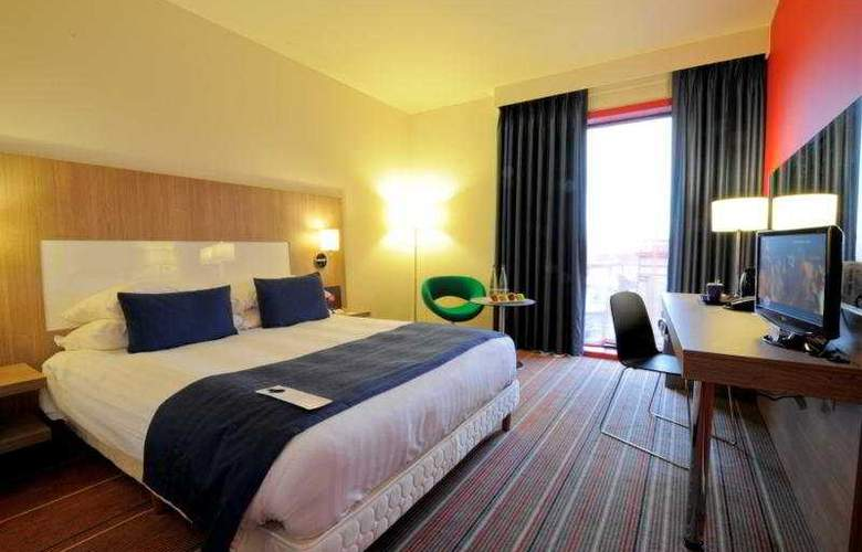Park Inn by Radisson Manchester City Centre - Room - 3