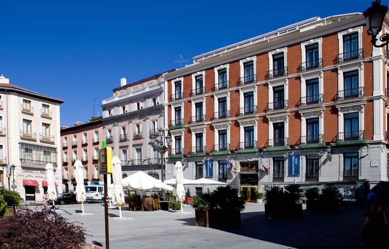 Intur Palacio San Martin - Hotel - 0