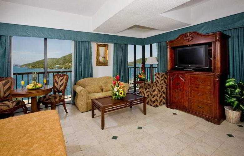 Windward Passage - Room - 2