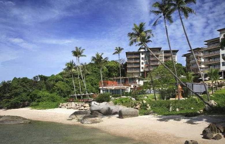 ShaSa Resort & Residences - General - 1