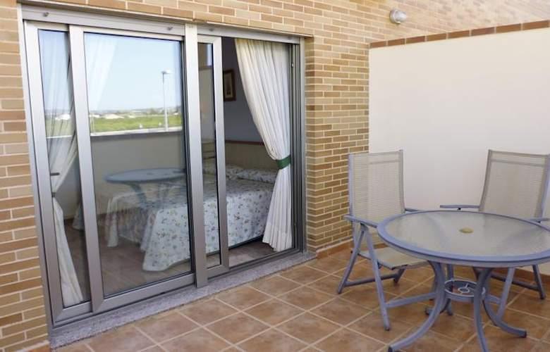 La Torre - Room - 8