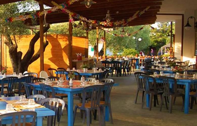 Villaggio Turistico Elea - Hotel - 2