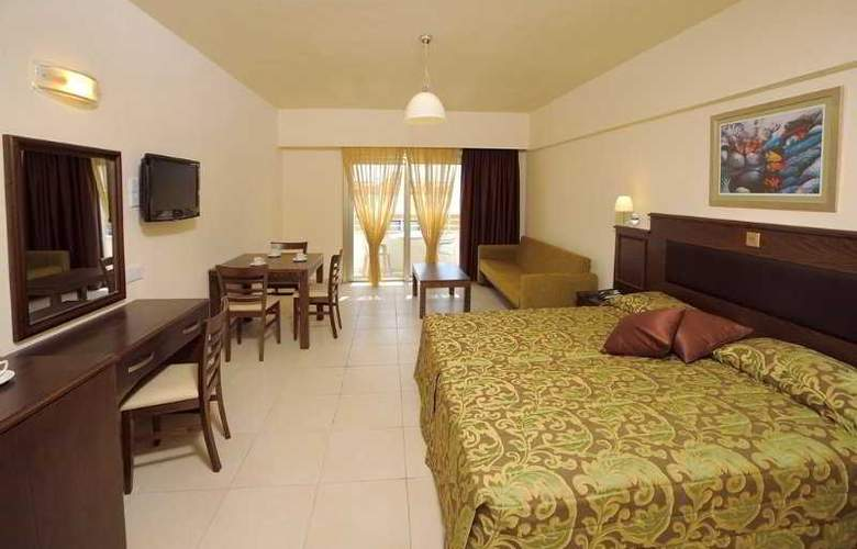 Euronapa Hotel Apartments - Room - 4