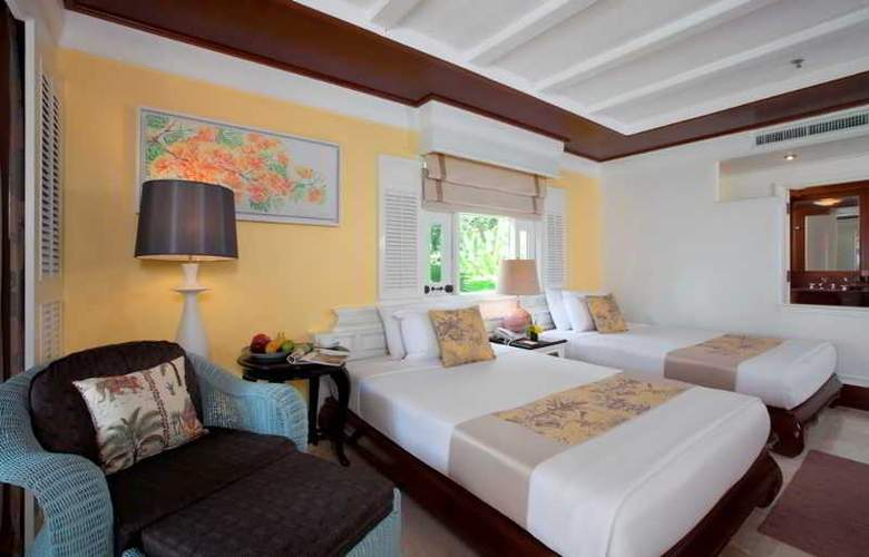 Thavorn Beach Village & Spa - Room - 54
