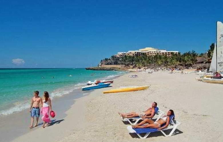 Meliá Varadero - Beach - 9