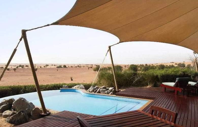 Al Maha Desert - Room - 34