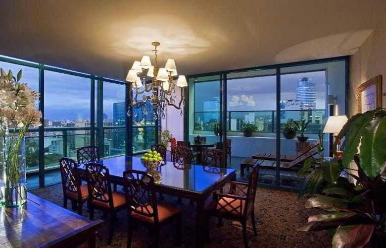 Sheraton Maria Isabel Hotel & Towers - Hotel - 9