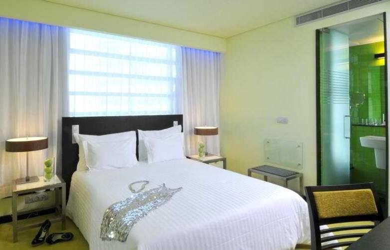 SANA Capitol Hotel - Room - 7