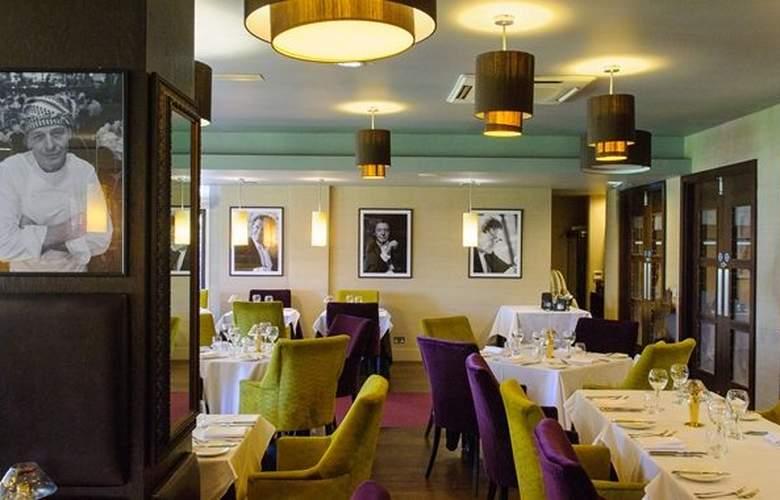 Cambridge - Restaurant - 20