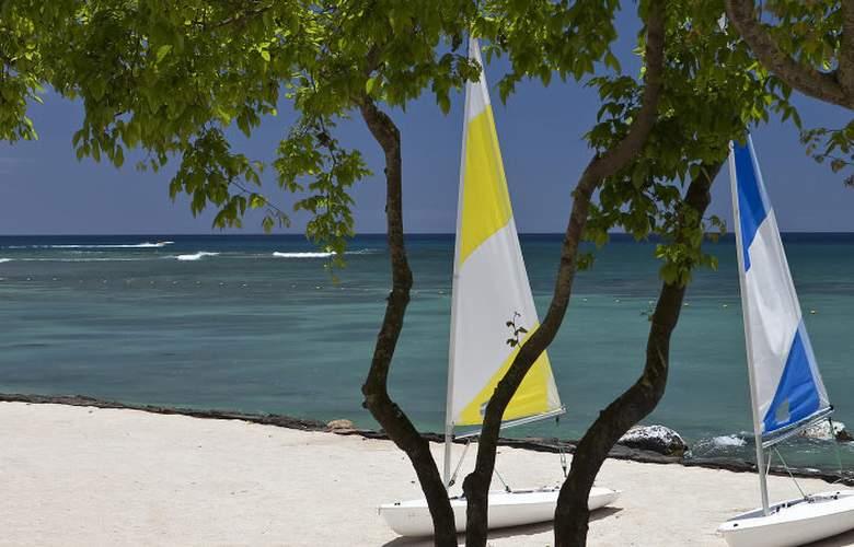 The Westin Turtle Bay Resort & Spa Mauritius - Beach - 22