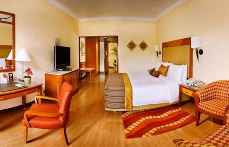 The Lalit Ashok Bangalore - Room - 3