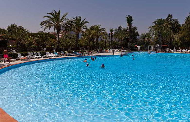 Tindari Resort & Marina Beach - Pool - 25