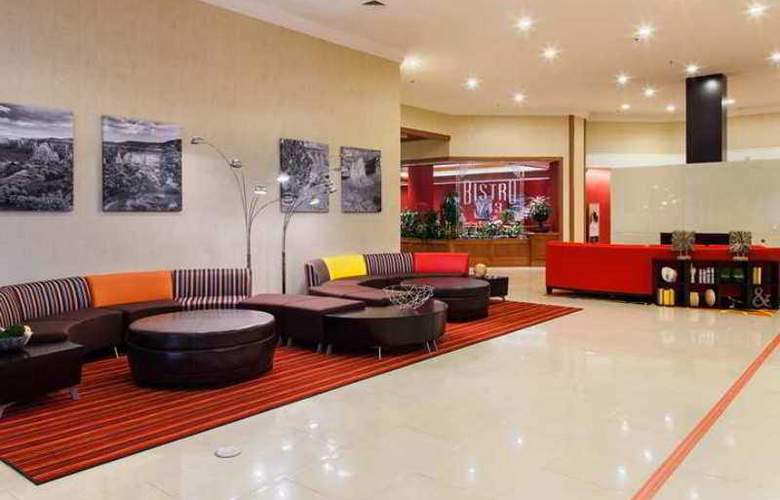 DoubleTree by Hilton Hotel Grand Junction - Hotel - 0