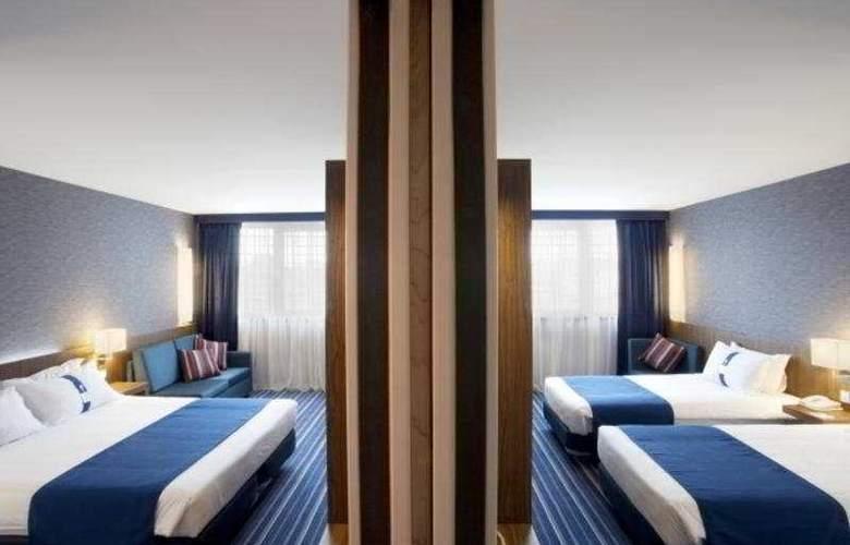 Holiday Inn Express Lisbon Airport - Room - 6