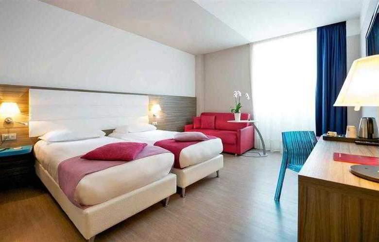 Mercure Venezia Marghera - Hotel - 23