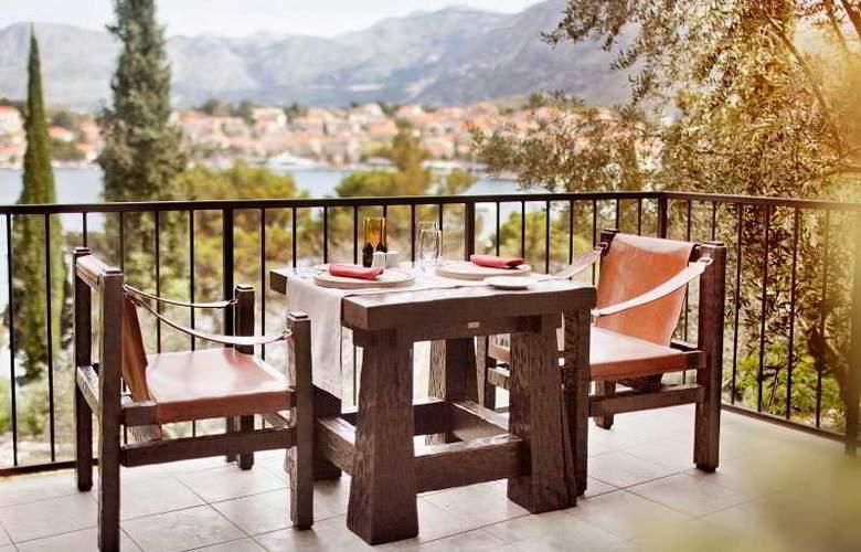 Croatia Hotel Cavtat - Restaurant - 20