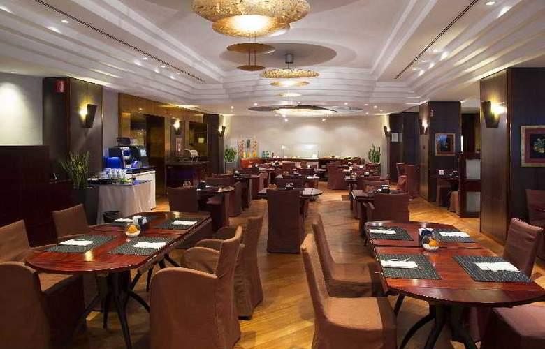 NH Villa Carpegna - Restaurant - 28