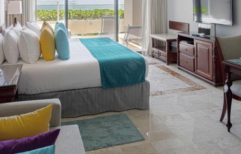 Paradisus Cancún - Room - 41