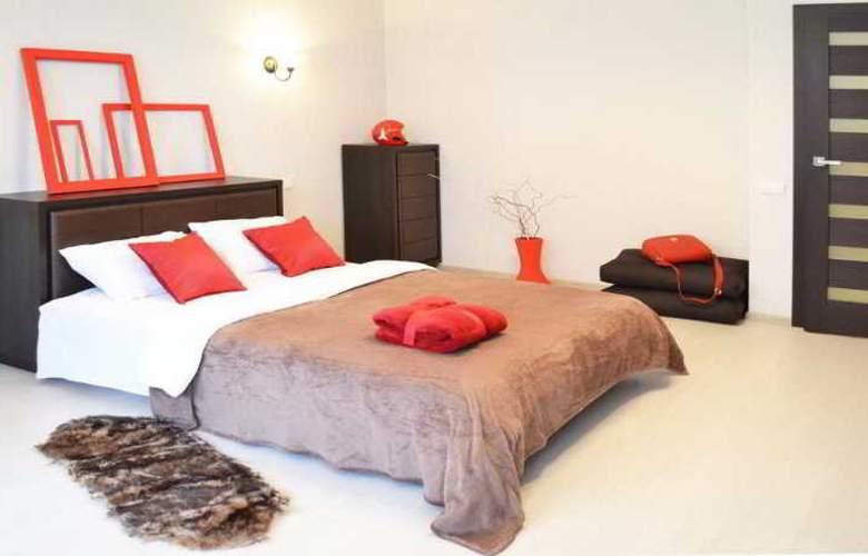 Jazz Apart Hotel - Room - 6