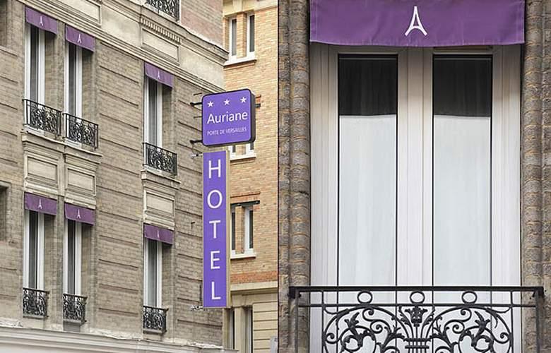 Auriane Porte de Versailles - Hotel - 0