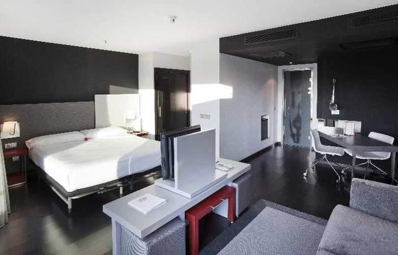 Ilunion Atrium - Room - 25