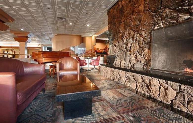 Best Western Premier Grand Canyon Squire Inn - General - 62
