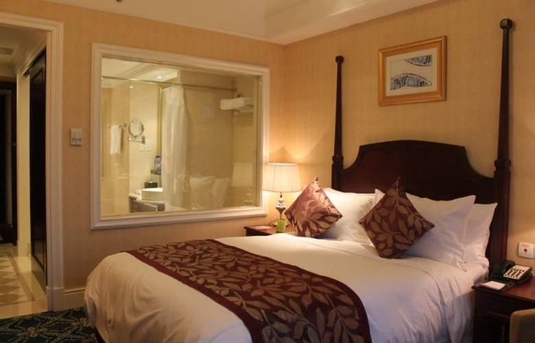 Ramada Yichang - Room - 1