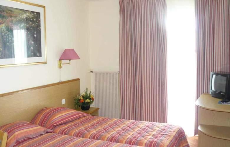 Le Vert Galant Villepinte - Room - 4