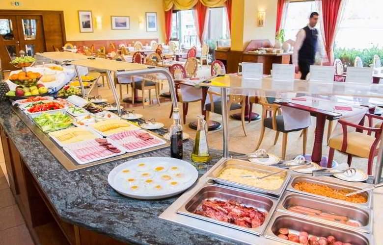 President Hotel Prague - Restaurant - 16