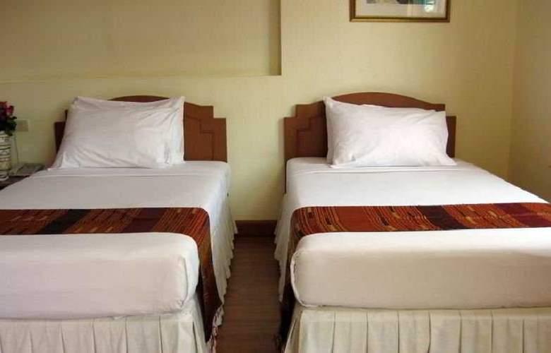 Chomsin Hua Hin Hotel Hua Hin - Room - 6