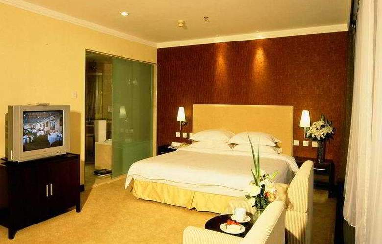 Gloria Plaza - Room - 4