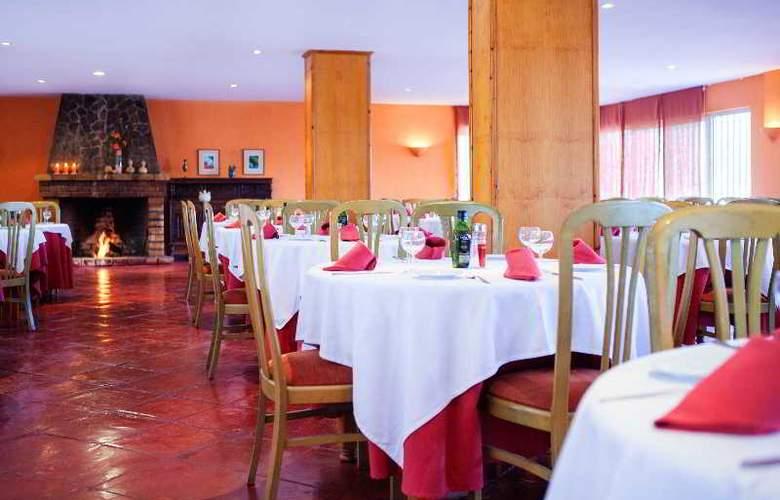Santa Cruz - Restaurant - 4