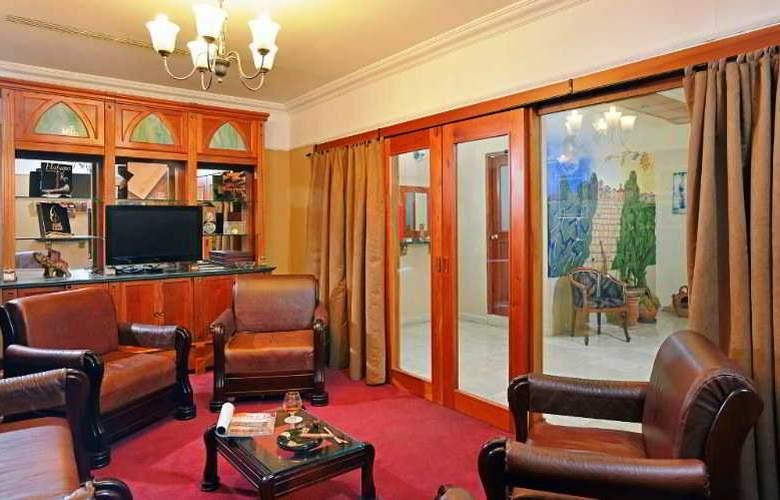 Tryp Habana Libre - Hotel - 8