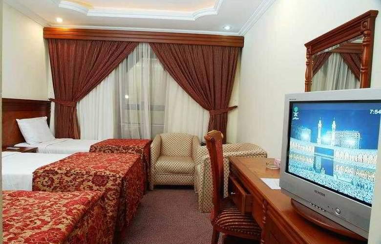 Makkah Dar Al Manasek - Room - 3