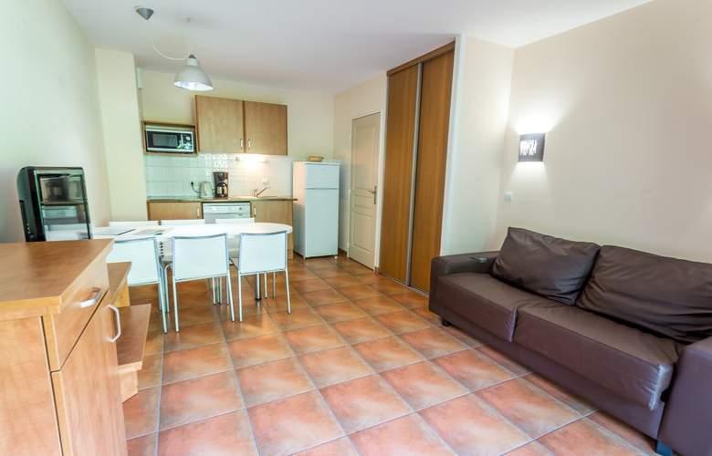Residence Iratzia - Room - 8