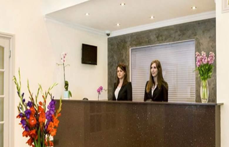 Ashley - Hotel - 3