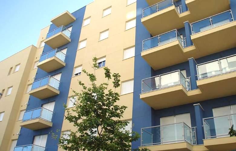 Airbeach Isla Cristina Apartamentos - Hotel - 0